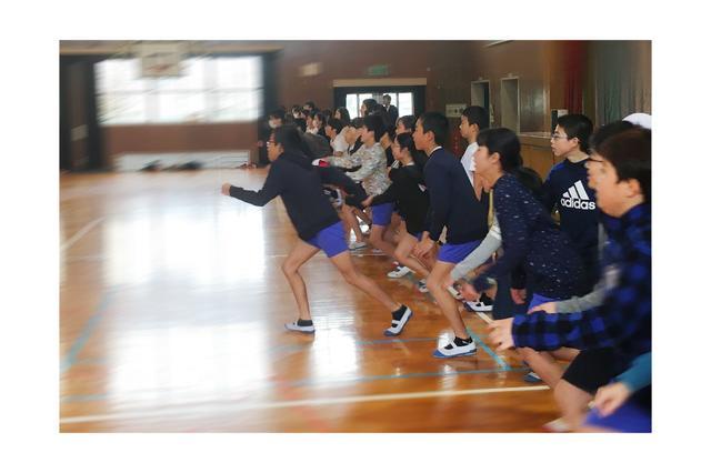 画像: 福岡、今年度最後の夢の課外授業を開催。