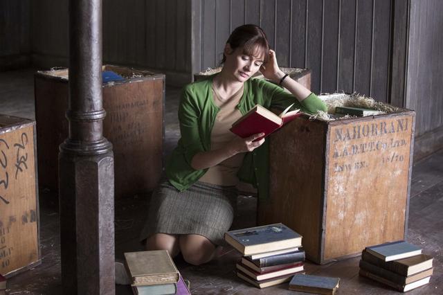 画像: 【明日何を観る?】『運び屋』『マイ・ブックショップ』