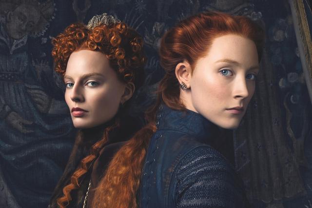 画像: 【明日何を観る?】『ふたりの女王 メアリーとエリザベス』