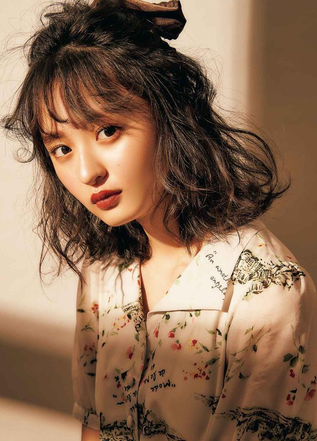 画像1: 乃木坂46 4期生・遠藤さくら、柴田柚菜、金川紗耶がモデルデビュー