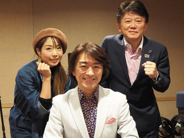 画像: DJ OSSHY「ディスコで日本を元気に!」【JAPAN MOVE UP!】