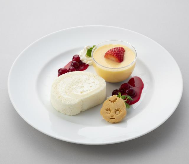 画像: 「サラダとタマゴはおいしくて楽しい!」を体感する期間限定カフェ/3月18日(月)の東京イベント
