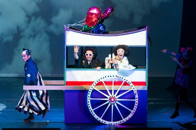 画像: レキシ楽曲のミュージカルの東京公演がフィナーレ!「生きていて良かった」