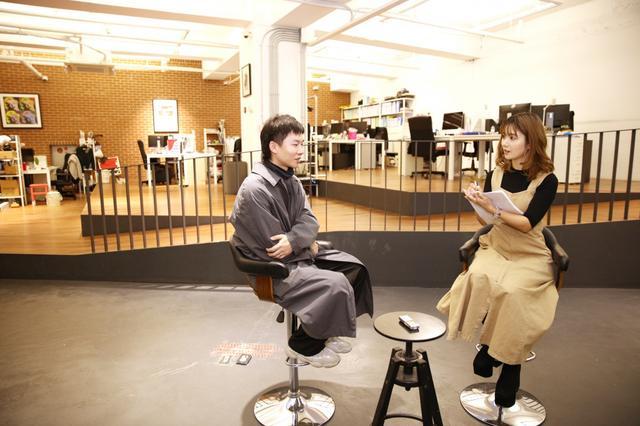 画像: 【FRONT LINE in 韓国】日本のファン急上昇!ファッションブランド「AIN」