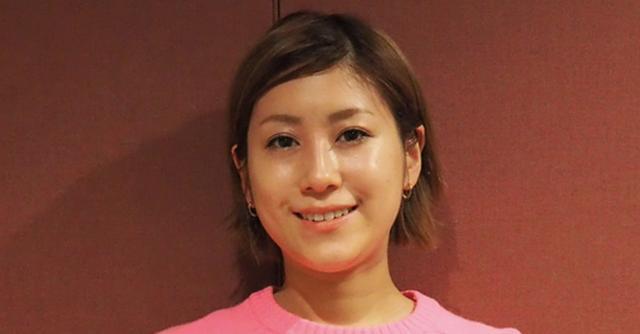 画像: IMALU「デビューして最初の失敗は...」【JAPAN MOVE UP!】