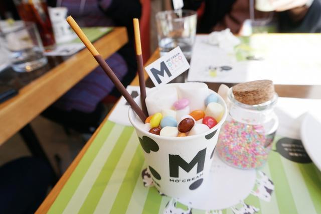 画像: SNSでも人気の「モークリーム」を自分でデコれるカフェ/4月11日(木)の東京イベント