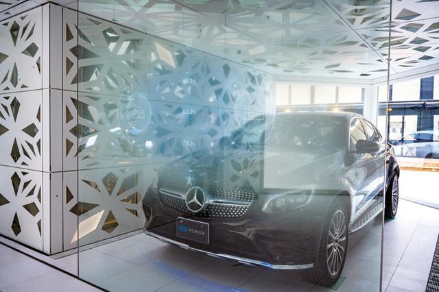 画像: 人、家、車がつながって進化する「EQ House」[Part.1]