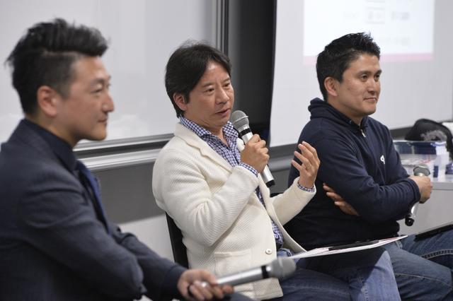 画像: 次世代エコノミーを学生と議論。「BEYOND 2020 NEXT FORUM」プロジェクト本格始動