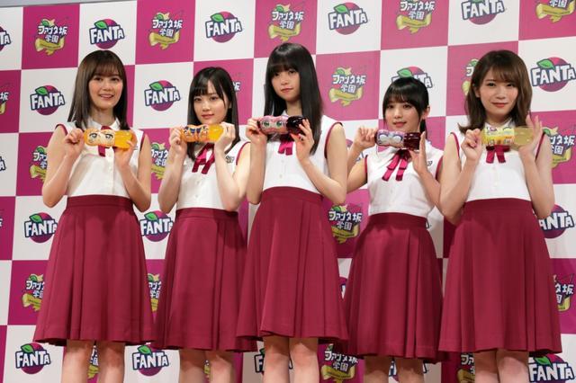 画像5: 乃木坂46の新ユニット!?「ファンタ坂学園」ってなに?