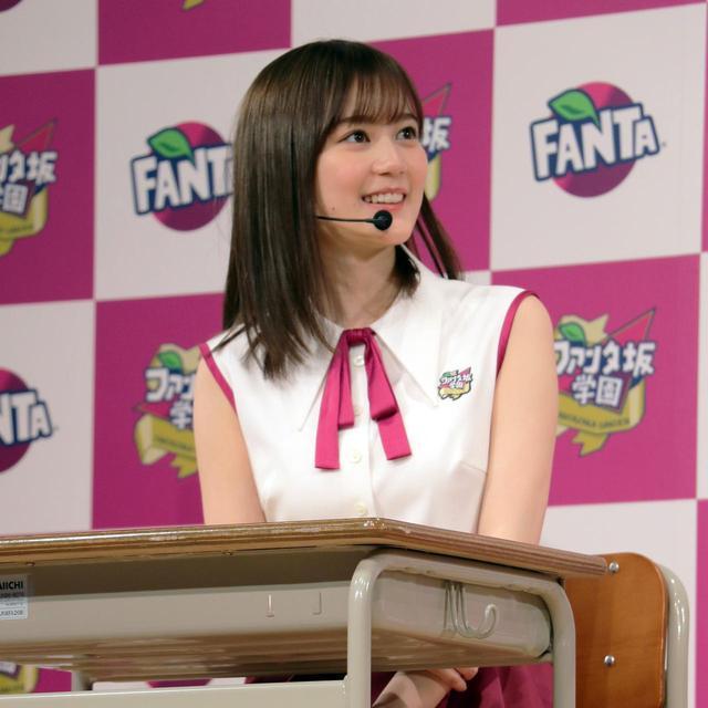 画像3: 乃木坂46の新ユニット!?「ファンタ坂学園」ってなに?