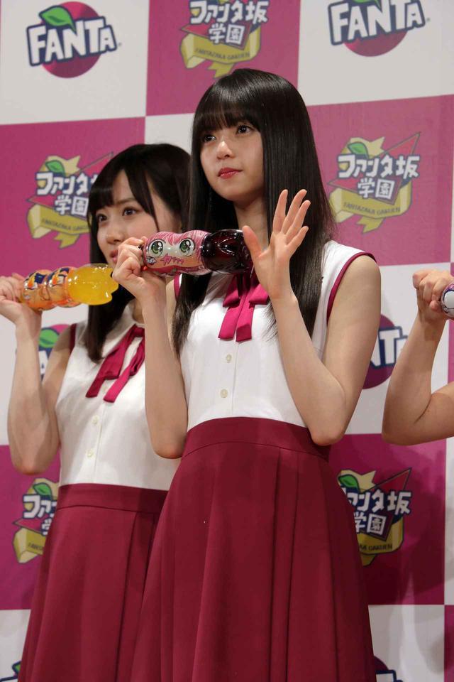 画像1: 乃木坂46の新ユニット!?「ファンタ坂学園」ってなに?