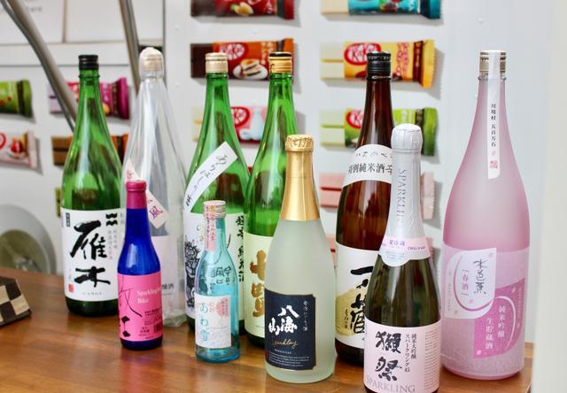 画像: 年に一度のスペシャルウィーク! 日本酒の祭典が六本木ヒルズで開催中/4月22日(月)の東京イベント