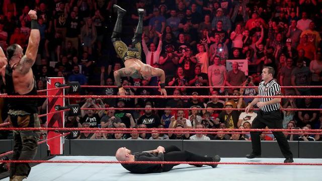 画像: リコシェらがマネー・イン・ザ・バンク・ラダー戦出場【5・19 WWE】