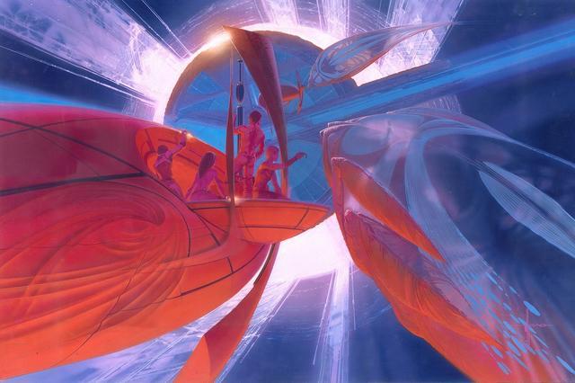 画像: 識者が語るシド・ミードと映画「ブレードランナー」以後の未来像