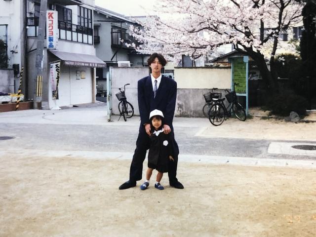 画像: Dream Ayaのフォトコラム【フォトバイアヤ】第35回「平成の私」
