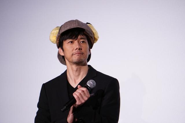 画像: 西島秀俊がピカチュウに! ハリウッド実写化の吹き替え版に「必死だった」