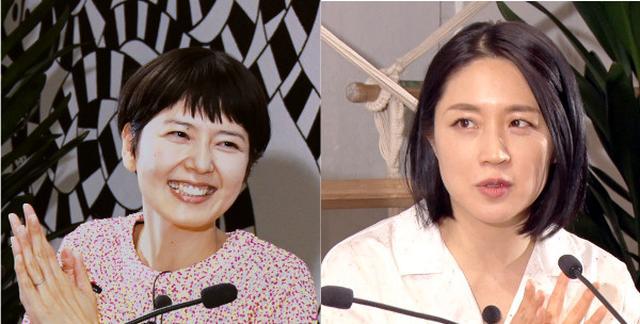 画像: 菊池亜希子と犬山紙子のハロプロ愛が止まらない「自分の趣味(ハロプロ)を育児に混ぜていくと楽しい」