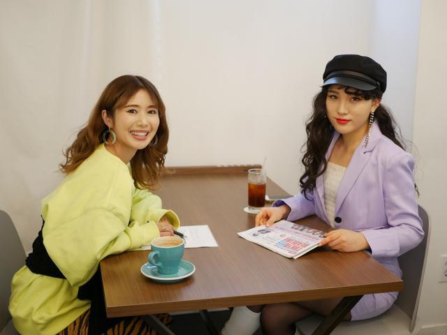 画像: 【FRONT LINE in 韓国】インフルエンサーのPark Gyuriさんのこだわりとは?