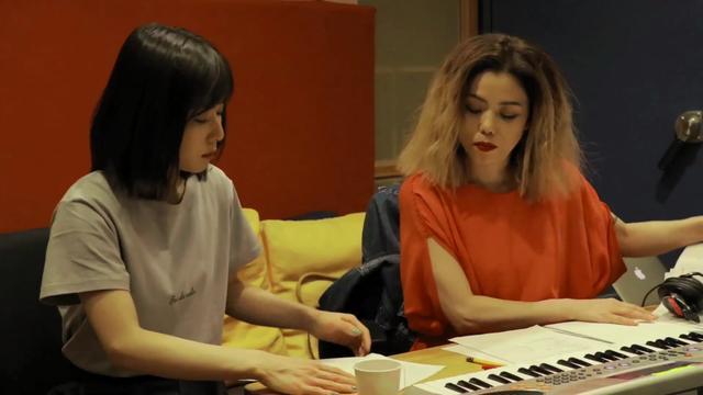 画像: 松岡茉優がミュージックビデオ! Charaがプロデュース「声の粒がすごい」