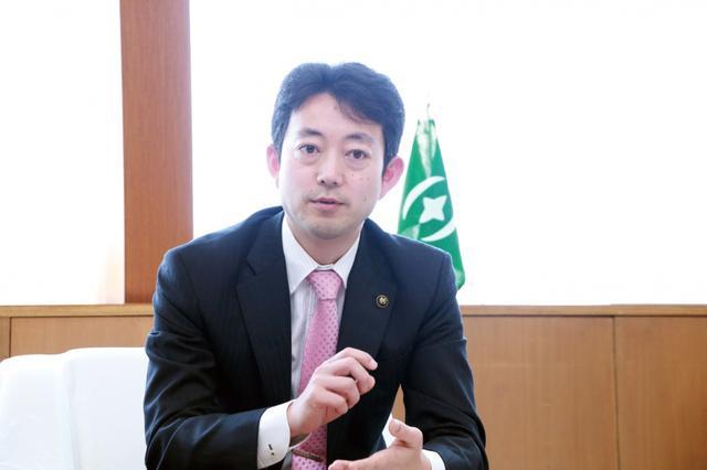 画像: 熊谷俊人千葉市長 東京2020オリンピック・パラリンピックを応援