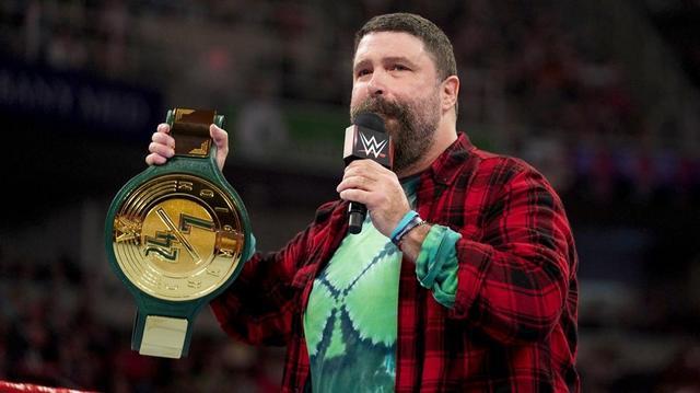 画像: いつでもどこでも王座に挑戦できる「24/7王座」新設【WWE】