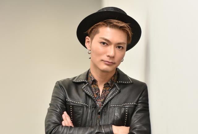 画像: 【インタビュー】EXILE SHOKICHI、最新作『1114』で「出し切った」
