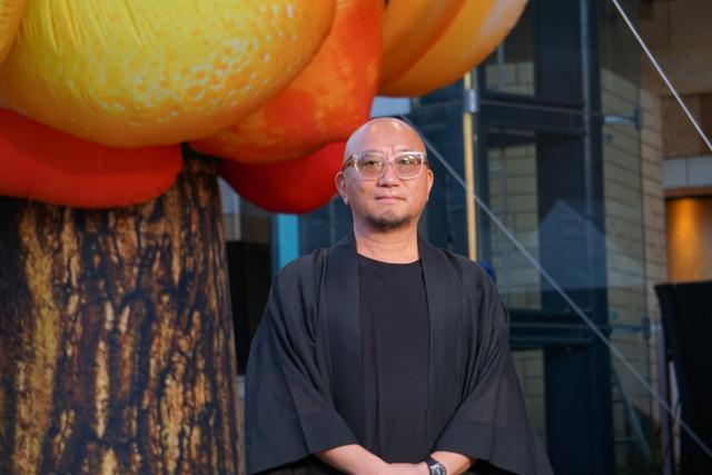 画像: 「六本木アートナイト2019」今年のメインプログラム・アーティストに韓国のチェ・ジョンファ氏