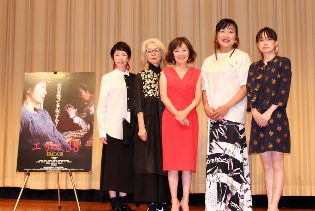画像: 浅田美代子、樹木希林に感謝し涙「この作品は身に余るギフト」