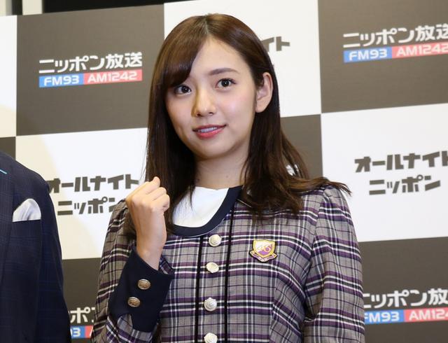 画像: 「乃木坂46のオールナイトニッポン」で妄想結婚式開催