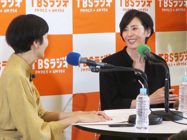 画像: 「五輪のエンブレムにやられました」 陣内貴美子が語る1992バルセロナ五輪と2020東京五輪【Be Style】