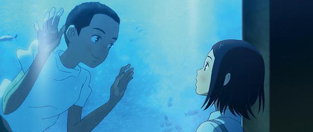 画像: 【明日何を観る?】『海獣の子供』『スノー・ロワイヤル』