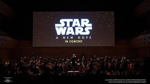 画像: 『スター・ウォーズ』をフルオーケストラの生演奏で鑑賞!10月にシネマ・コンサート