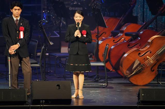 画像: 紀平梨花、夢は北京オリンピックの優勝! JOCスポーツ賞で新人賞