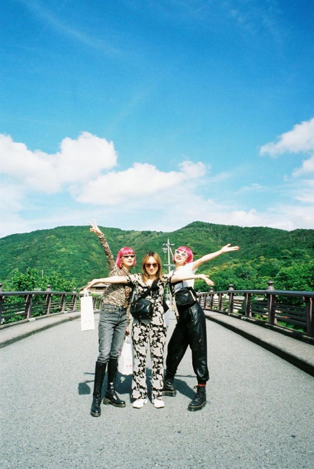 画像: Dream Ayaのフォトコラム【フォトバイアヤ】第39回「週末弾丸一泊二日の女子旅〜in 伊勢〜」
