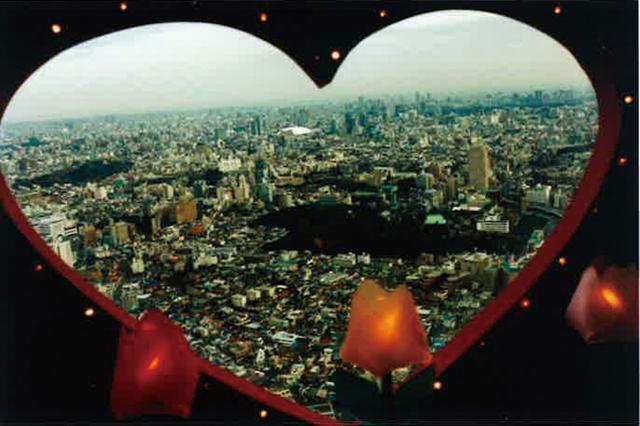 画像: FUJIFILM SQUARE 企画写真展11人の写真家の物語。新たな時代、令和へ「平成・東京・スナップLOVE」Heisei – Tokyo – Snap Shot Love