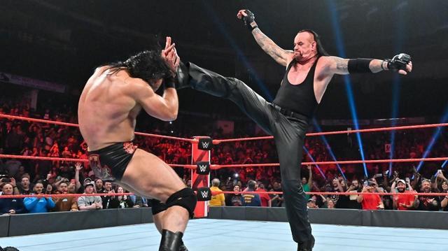 画像: レインズとアンダーテイカーが「エクストリーム・ルールズ」でタッグ結成【7・14 WWE】