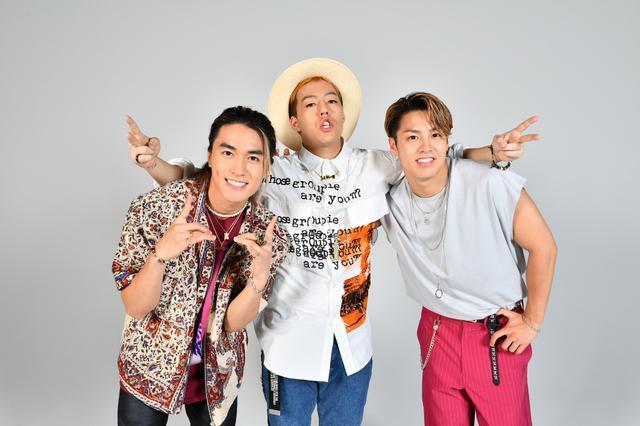 画像: 【ワンワードでお願いします!】 世界、RIKU、砂田将宏に聞く、Jr.EXILE世代