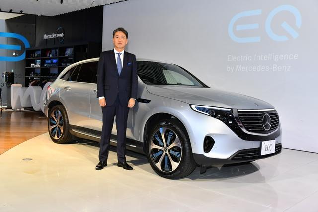 画像: メルセデス・ベンツが続々と注目の新型モデルを発表。話題の電気自動車も!