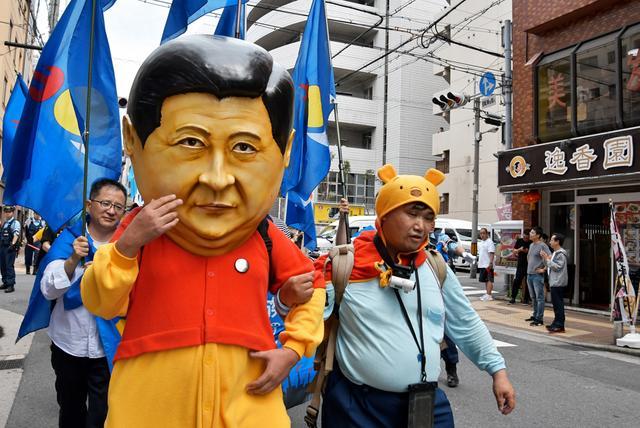 画像: G20大阪サミット無事終わる【NEWS HEADLINE】
