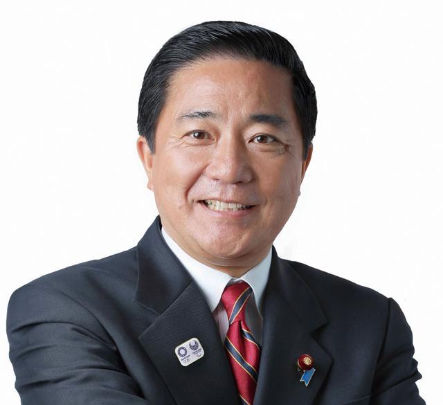 画像: 自民党への入党にあたって【長島昭久のリアリズム】