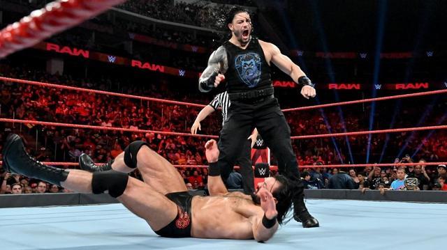 画像: レインズがシェインの策略にはまり前哨戦で敗戦【7・8 WWE】