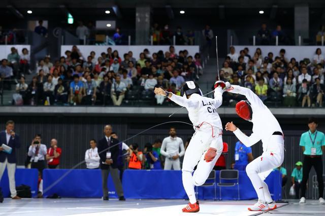 画像: 近代五種競技 『生きざま』【アフロスポーツ プロの瞬撮】