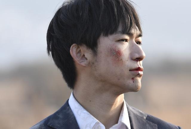 画像: EXILE NAOTOが映画初主演! SABU監督の最新作『ダンシング・マリー』