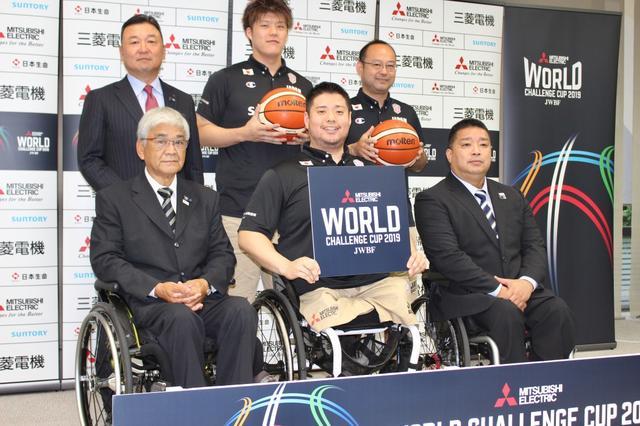 画像: 車いすバスケの国際大会が8月開幕!世界のトップチームが東京に集結