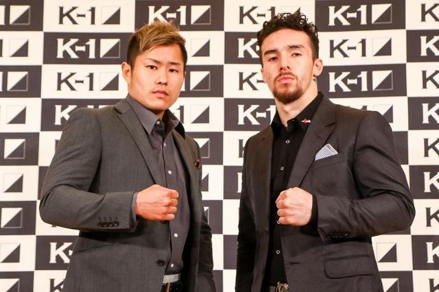 画像: 木村ミノルがボクシング元西日本新人王と対戦【8・24 K-1大阪】