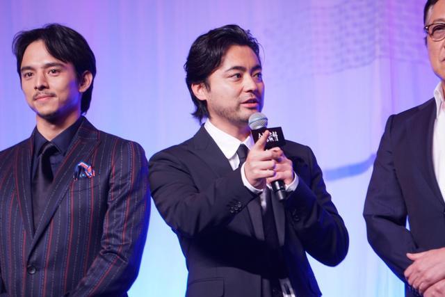 画像: 山田孝之、伝説のアダルトビデオ監督を演じ「R−18の網をかいくぐって見てほしい」!