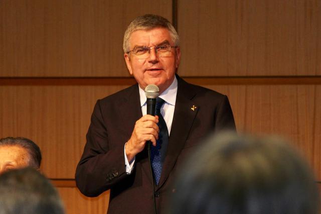 画像: IOCバッハ会長「準備の早さは新記録」東京2020大会の準備報告会が開催