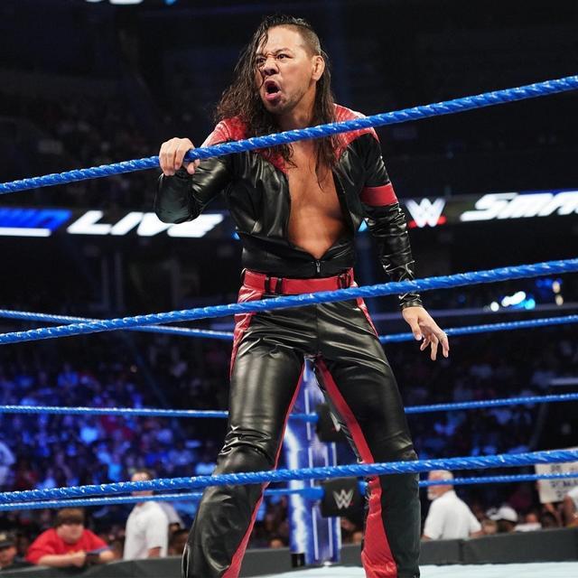 画像: 中邑がノンタイトル戦で油断。再戦アリにまさかの敗戦【7・30 WWE】