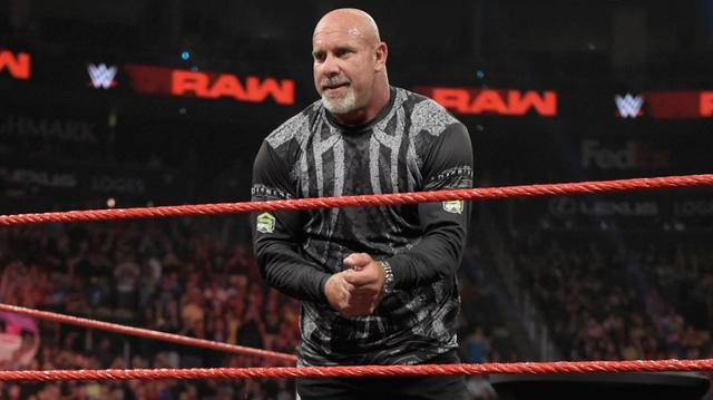 画像: ゴールドバーグが「サマースラム」でジグラーと対戦【8・5 WWE】