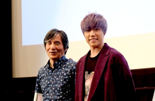 画像: 早乙女太一、『プロメア』応援上映に興味津々「見てみたい」